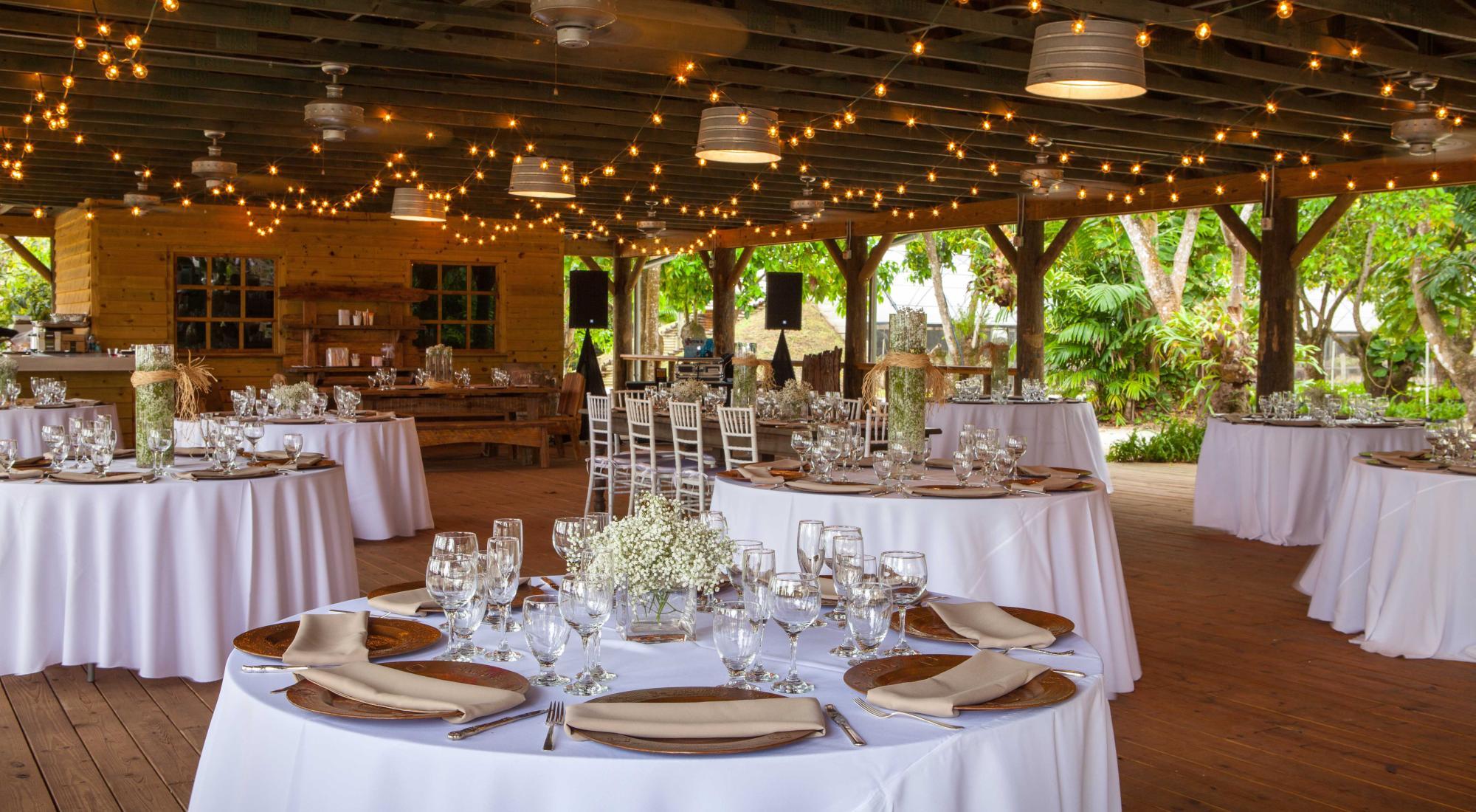 30 Fantastic Wedding Venues Miami U2013 Navokal.com