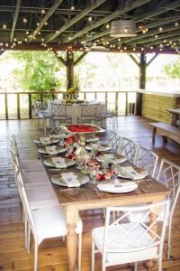 Miami Outdoor Wedding Venue
