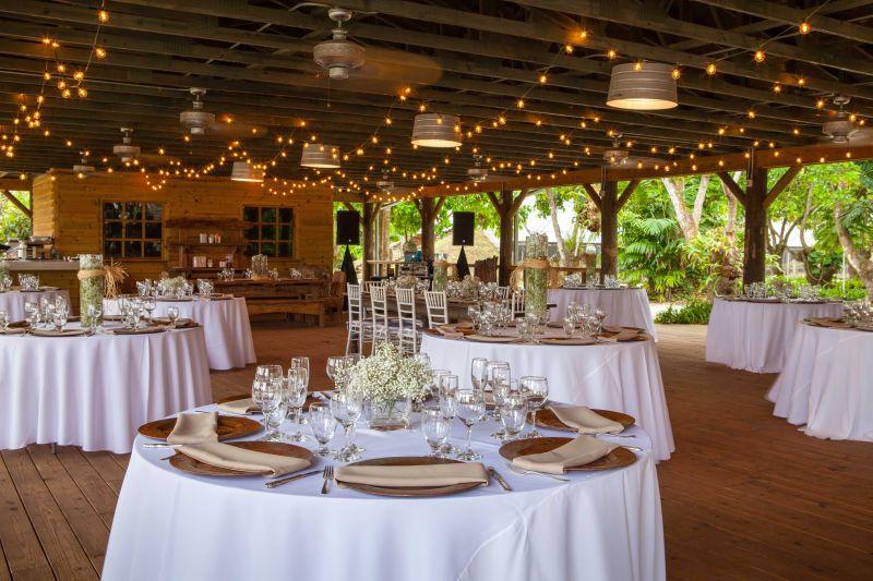 Top 10 Favorite Florida Wedding Venues