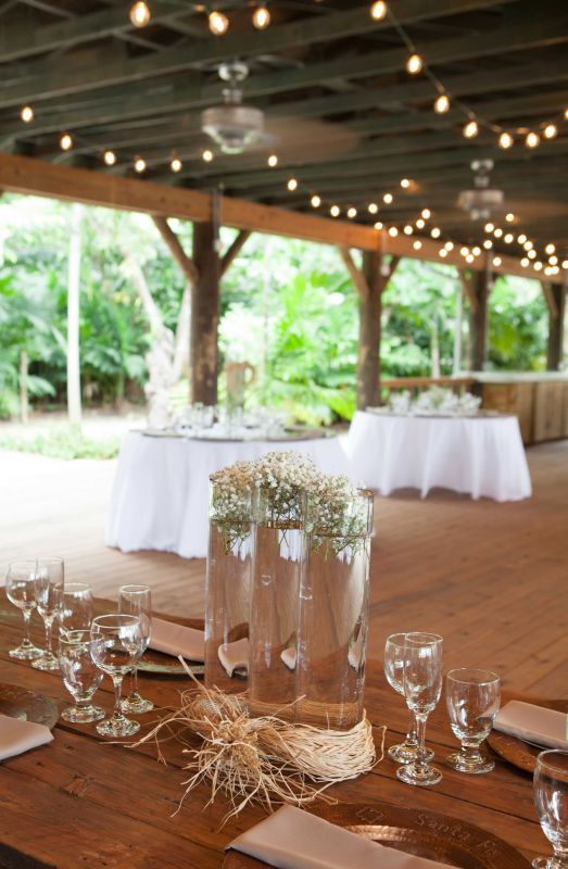Vintage Wedding Venues | Vintage Wedding Venues Miami The Old Grove