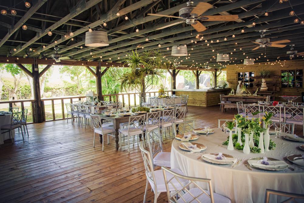 Best Rustic Barn Wedding Venue - The Old Grove